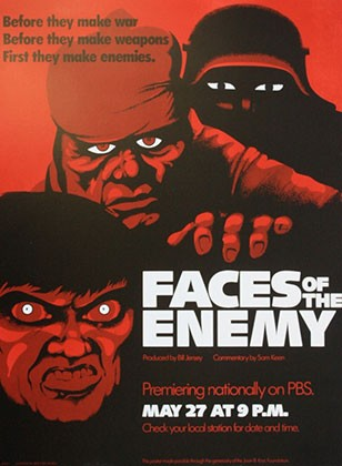 Faces of the Enemy