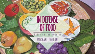 In Defense of Food