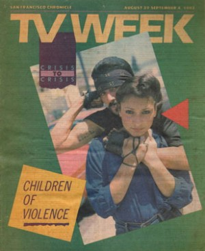 Children of Violence II: Chico's Story