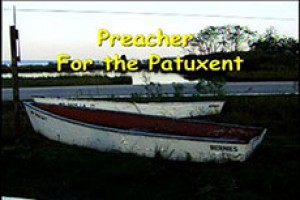 Preacher for the Patuxent thumb
