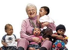 Midwife/Nurses: Saving Mothers and Babies